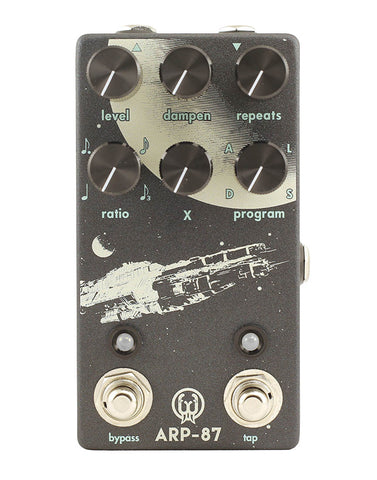 Image of Walrus Audio ARP-87 Multi-Function Delay Guitar Pedal - FREE EXPEDITED SHIPPING