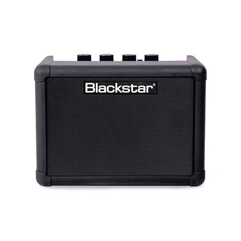 Image of Blackstar FLY 3 Portable Bluetooth Battery-Powered Mini Guitar Amp