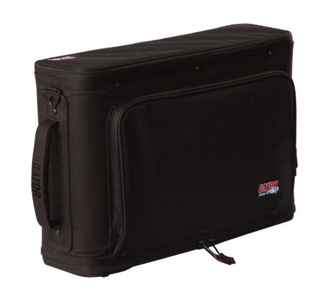 Gator Cases GR-RACKBAG-2U 2-Space Reinforced Rack Bag