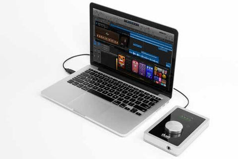 Image of Apogee Duet 2 IN x 4 OUT USB Audio Interface for Mac and PC