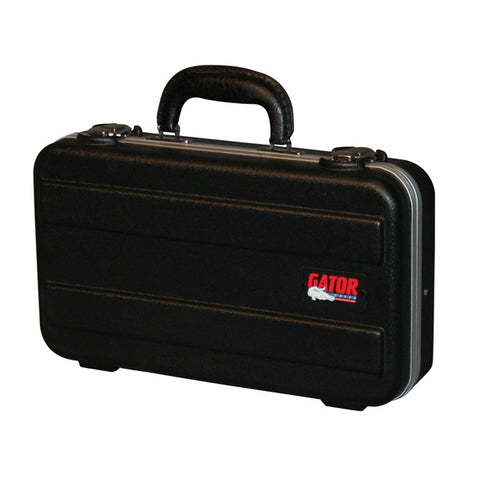 Gator ATA-Style 6 Slot Microphone Briefcase (GM-6-PE)