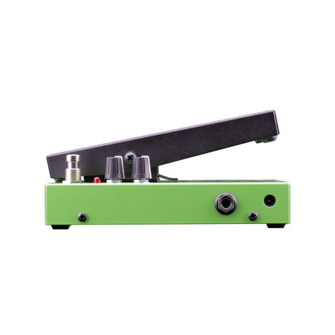 Image of Morley 20/20 Distortion Wah Pedal