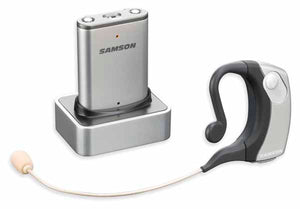 Samson Airline Micro Earset Wireless Microphone System - K1