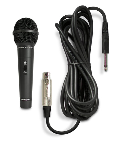 Image of Nady SP-4C Neodymium Microphone Kit