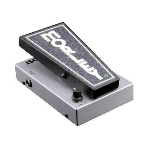 Image of Morley 20/20 Wah Boost Pedal