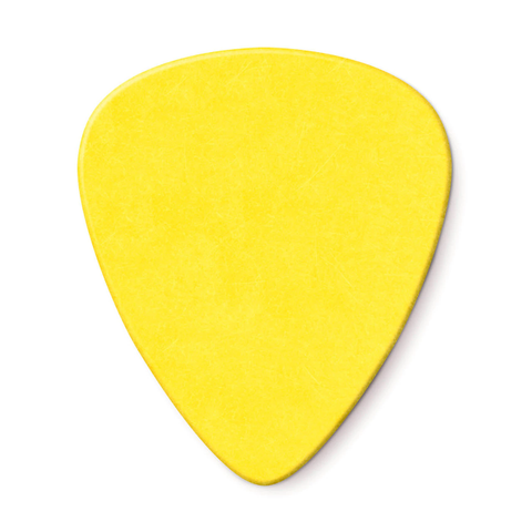 Dunlop 418P073 Tortex Standard Player's 12-Pack Guitar Picks