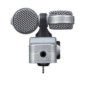 Zoom IQ7 MS Stereo Microphone for iOS-iPad-iPhone
