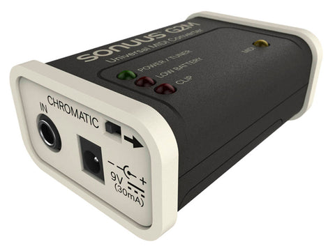 Image of Sonuus G2M Universal Guitar to MIDI Converter - Version 3