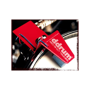 ddrum Red Shot Acoustic Trigger for Snare/Tom drums