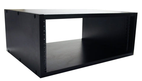 Gator Cases GR-STUDIO-4U 4-Space Studio Rack