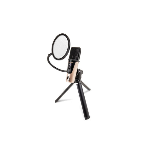 Image of Apogee Digital Hype MIC USB Microphone for iPhone/iPad/Mac/Windows