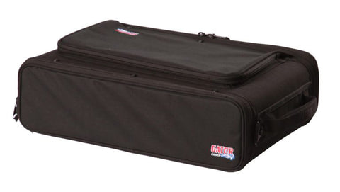 Image of Gator Cases GR-RACKBAG-2U 2-Space Reinforced Rack Bag