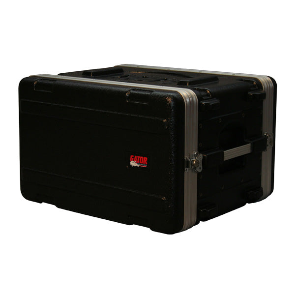 Gator ATA 6-Space Shallow Rack Case (GR-6S)