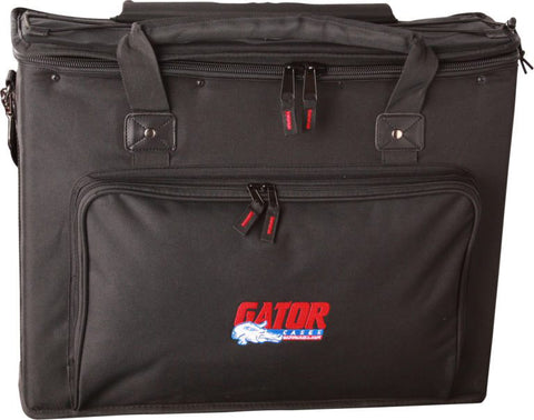 Gator Cases GRB-4U 4-Space Rack Bag