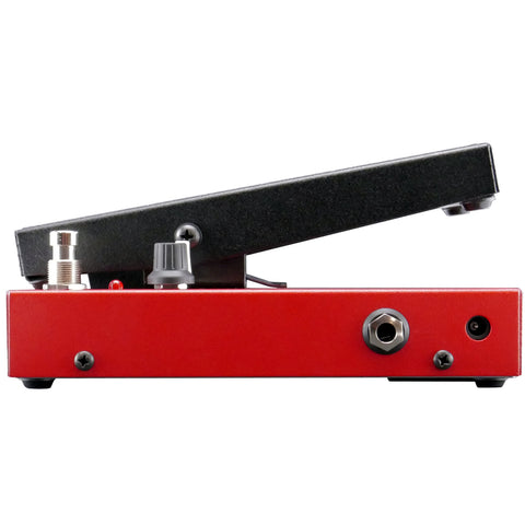 Image of Morley 20/20 Bad Horsie Wah Pedal