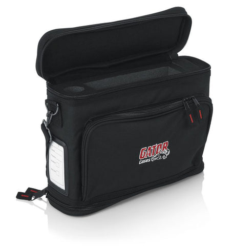 Image of Gator Cases GM-1W Padded Bag for a Single Wireless System