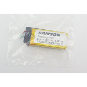 Samson Replacement Battery for Airline 88 Fitness Headset