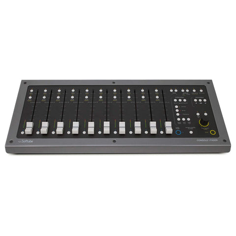 Softube Console 1 Fader Software Controller