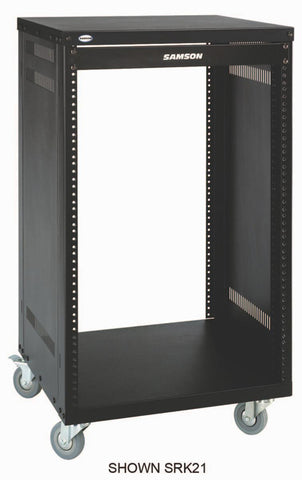 12 Space Universal Rack Stand