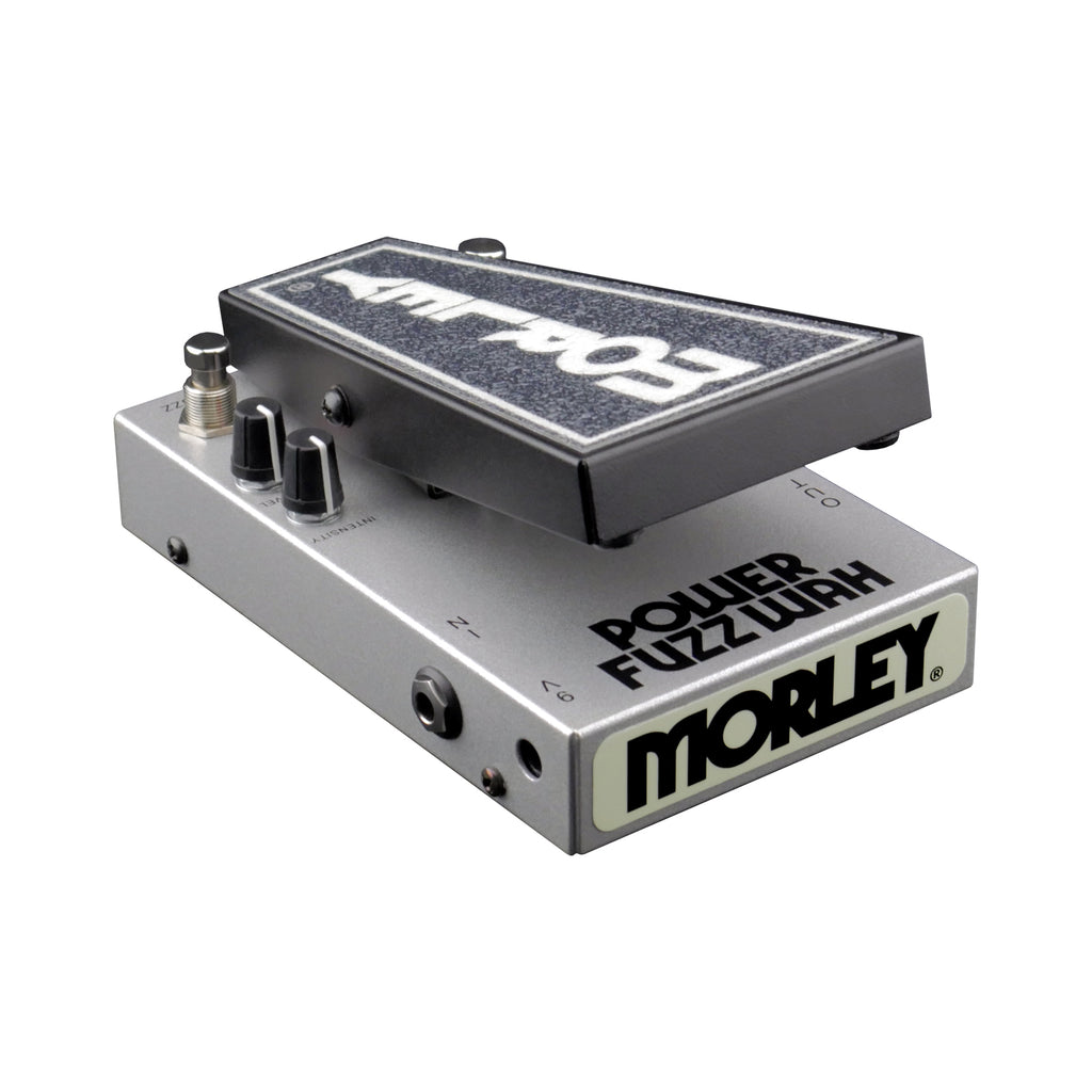 Morley 20/20 Power Fuzz Wah Pedal
