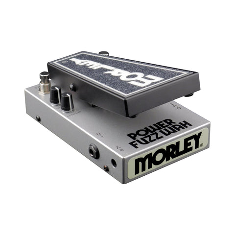 Image of Morley 20/20 Power Fuzz Wah Pedal