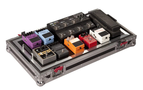 Image of Gator Cases G-TOUR-PEDALBOARD-LGW Tour Grade pedal board - Large
