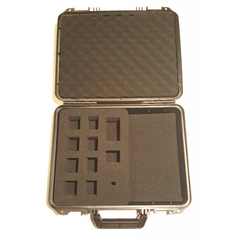 Image of ddrum Protective Carry Travel Case for Drum Triggers