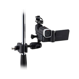 Zoom MSM-1 Microphone Stand Mount for Q4 or Q8 Video Recorders