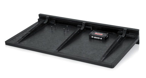"Gator Cases GPT-PRO-PWR 30"" X 16"" Pedal Board w/Carry Bag & Power Supply"