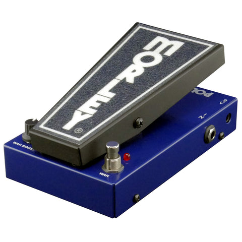 Image of Morley 20/20 Power Wah Pedal