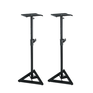 On-Stage Stands Studio Monitor Stands (Pair)