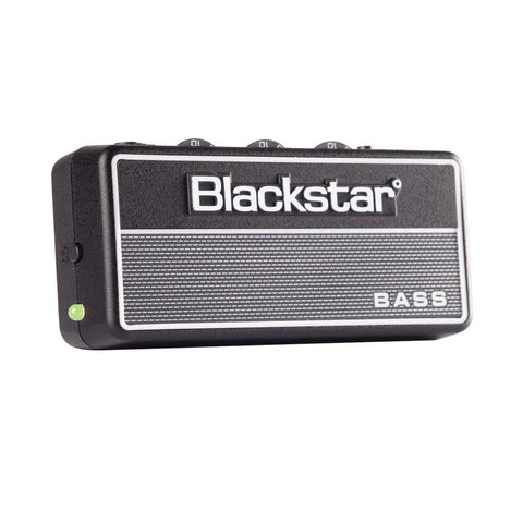 Image of Blackstar amPlug2 Bass Guitar Tone Headphone Amp