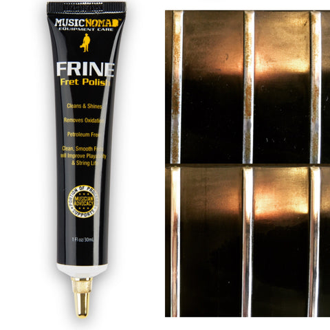 Music Nomad MN104 FRINE Fret Polish