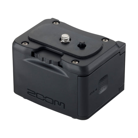 Zoom BCQ-2n Battery Case for the Q2n/Q2n-4K Video Recorders