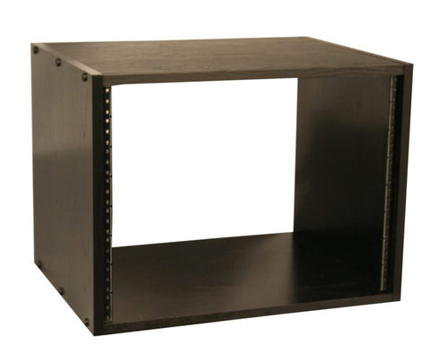Image of Gator Cases GR-STUDIO-8U 8-Space Studio Rack
