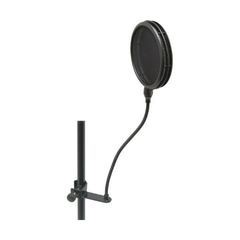 On-Stage ASFSS6-GB Split-Screen Pop Filter (ASFSS6GB)