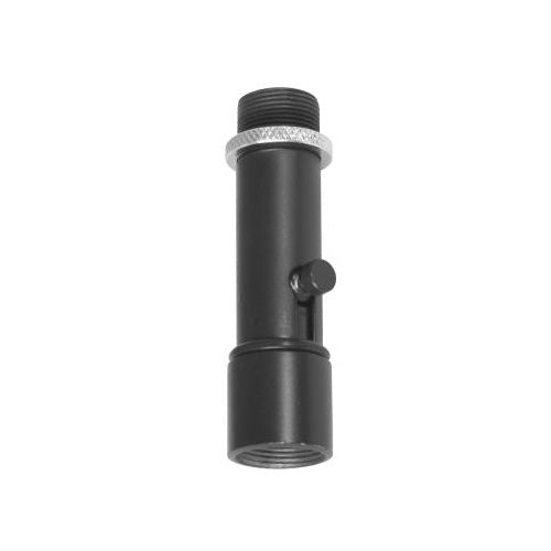 On-Stage QK2-B Quick-Release Microphone Adapter (QK-2B)