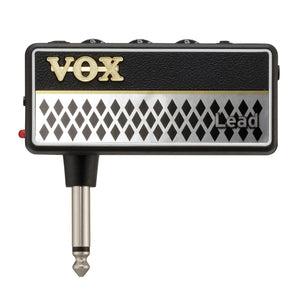 VOX amPlug 2 Lead Guitar Headphone Amplifier