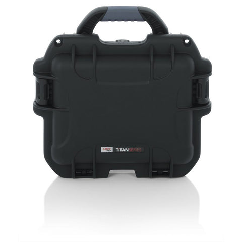 Image of Gator Cases GU-REC-ZOOMH5 Waterproof Case for Zoom H5 Recorder
