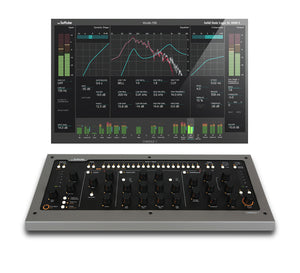 Softube Console 1 MKII Computer Controller Hands On EQ Compression SSL UAD - Open Box
