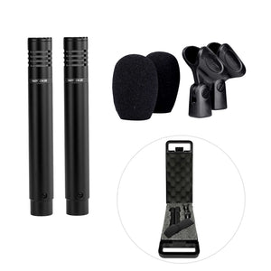 Nady CYM-2 Condenser Microphone Kit