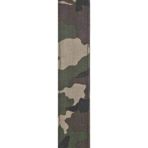 Image of D'Addario 50G04 Guitar Strap - Camouflage