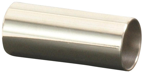 On-Stage Gear SLD211 Chrome-Plated Guitar Slide (Size 11)