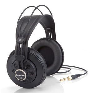 Samson SR850C Studio Reference Headphones