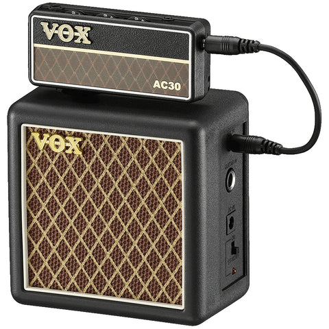 VOX amPlug Cabinet for Headphone Amps