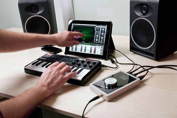 Apogee Duet 2 for iPad/Mac USB Audio Interface