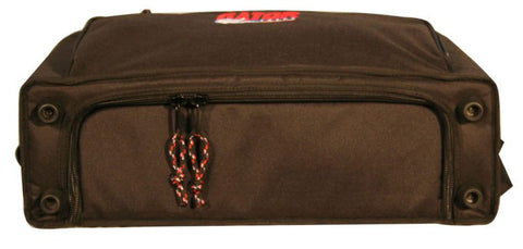 Image of Gator Cases GRB-3U 3-Space Rack Bag