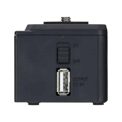 Image of Zoom BCQ-2n Battery Case for the Q2n/Q2n-4K Video Recorders