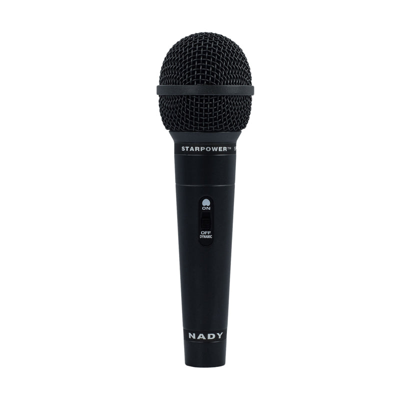 Nady SP-4C Neodymium Microphone Kit