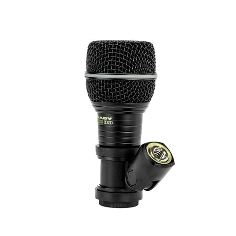 Image of Nady DM-80 Drum/Bass Microphone